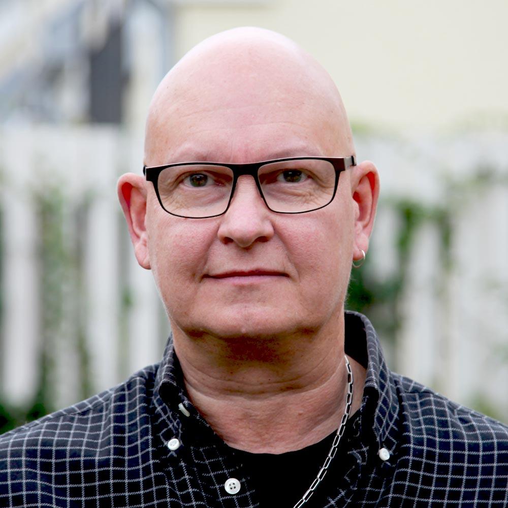 Erik Tjernström