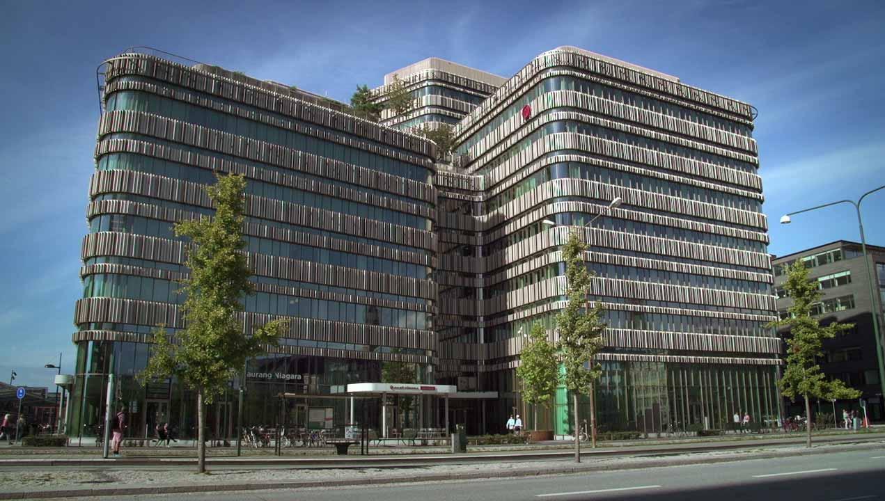 Malmö högskola – Temadag för de anställda om nya fokusområden